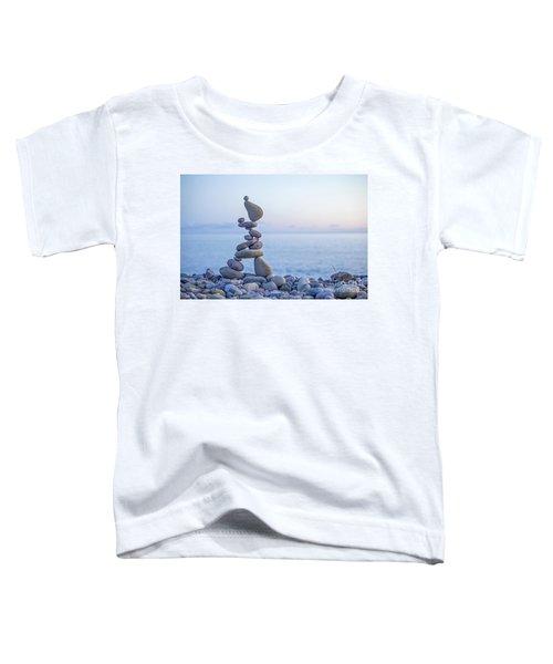 Rockitsu Toddler T-Shirt