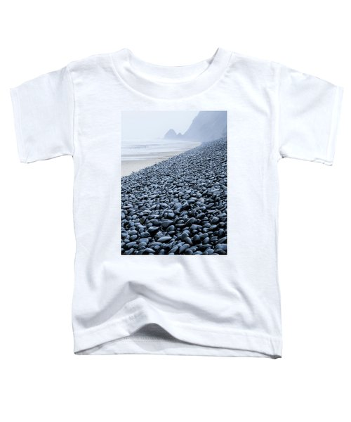 Rocky Falcon Cove Toddler T-Shirt