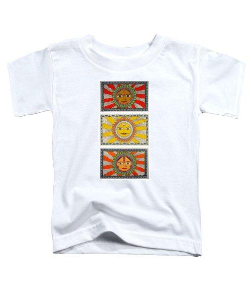 Rohini-som-tara Toddler T-Shirt