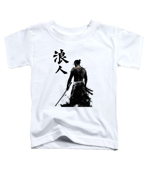 Ronin Toddler T-Shirt