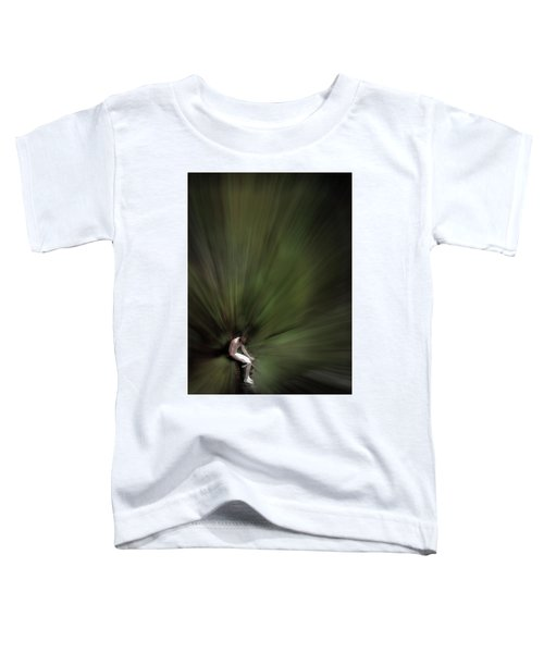 Roscoe Toddler T-Shirt