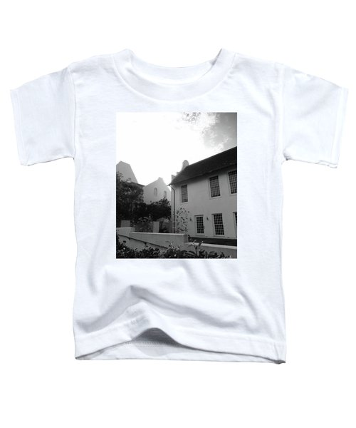 Rosemary Beach Toddler T-Shirt