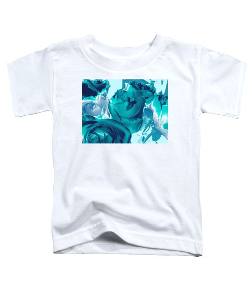 Roses #4 Toddler T-Shirt