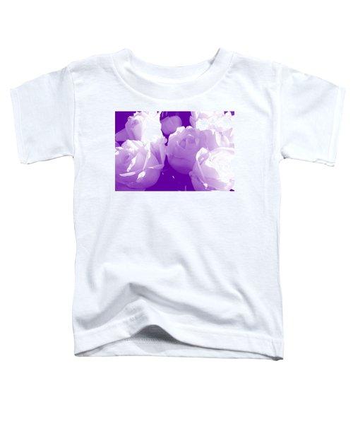 Roses #7 Toddler T-Shirt