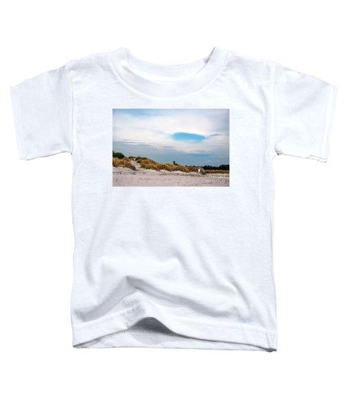 Rosignano Beach Toddler T-Shirt