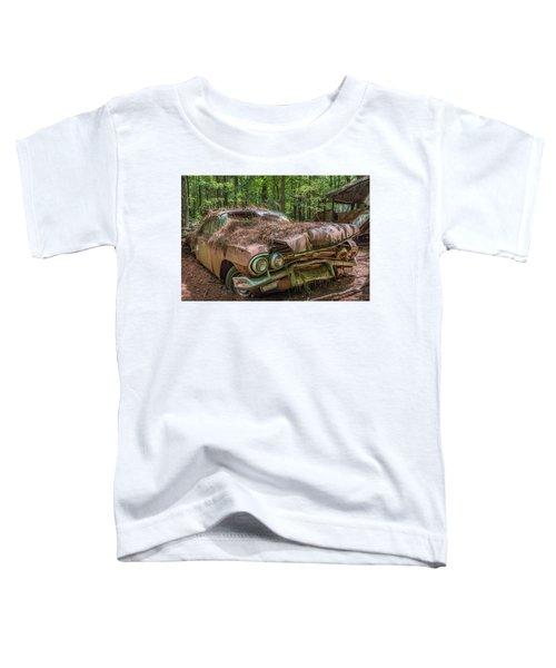 Rotting Classic In Color Toddler T-Shirt