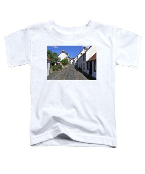 Royal Culross Toddler T-Shirt
