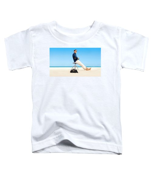 Royal Pains Toddler T-Shirt