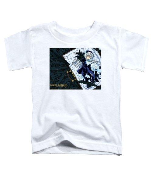 Rozen Maiden Toddler T-Shirt