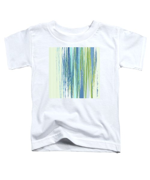 Rainy Street Toddler T-Shirt