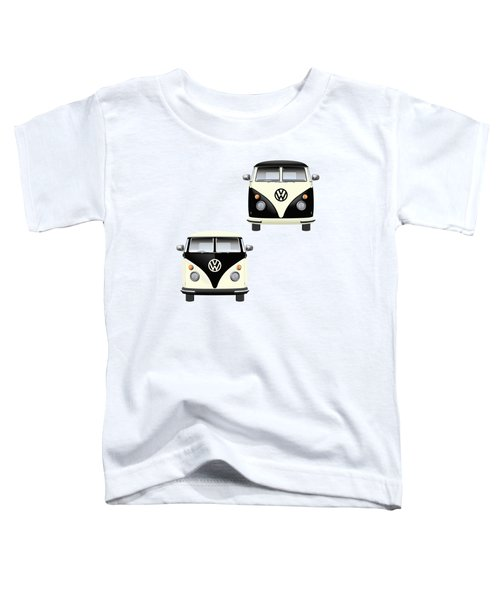 Rubadubdub Toddler T-Shirt