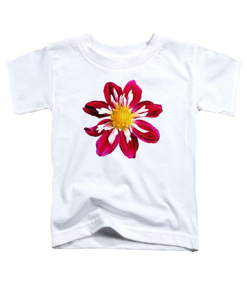 Ruby Glow Toddler T-Shirt