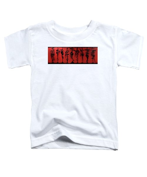Runway Toddler T-Shirt