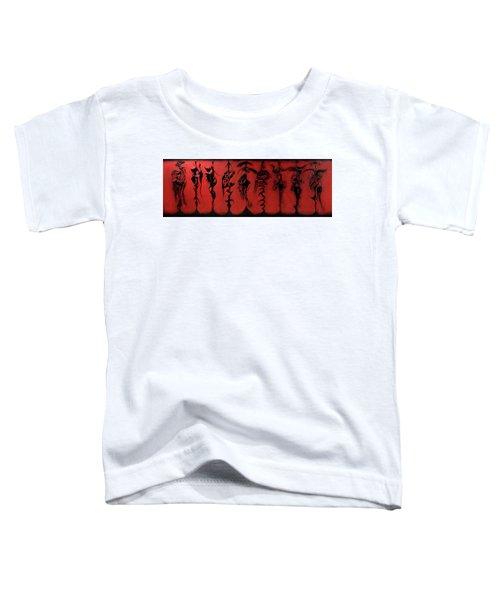 Runway Toddler T-Shirt