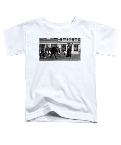 Rush Toddler T-Shirt