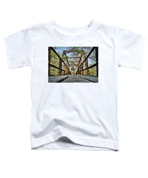 Englewood Bridge Toddler T-Shirt