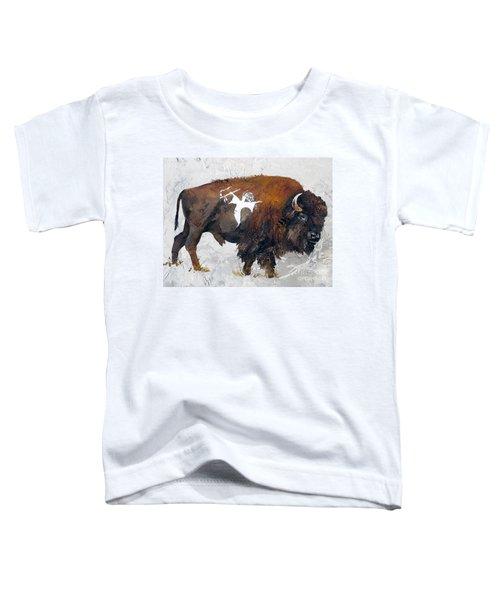 Sacred Gift Toddler T-Shirt