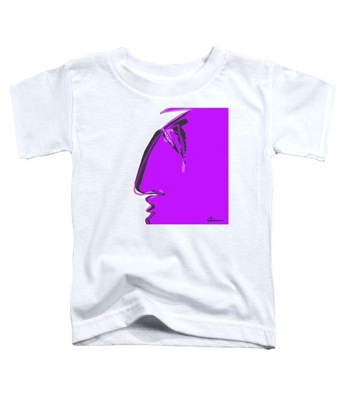 Sad Grape Toddler T-Shirt