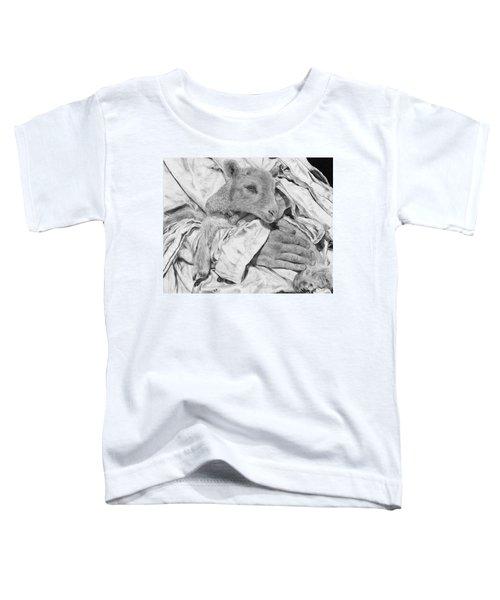 Safe Toddler T-Shirt