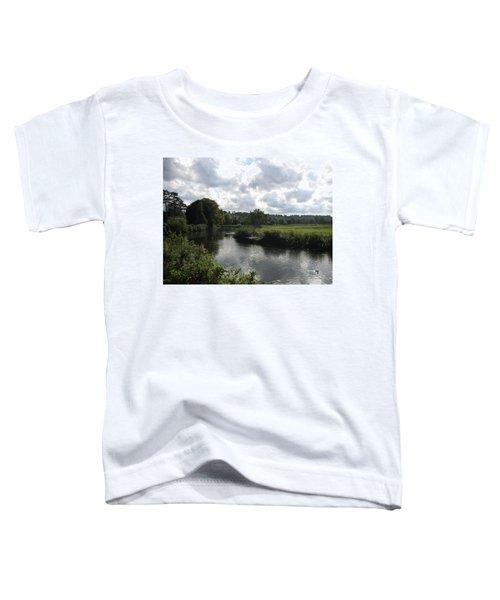 Salisbury Toddler T-Shirt