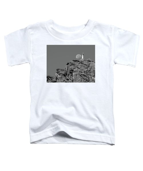 Salutation Toddler T-Shirt
