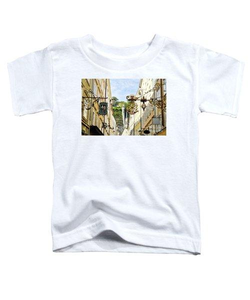 Salzburg Shopping Toddler T-Shirt