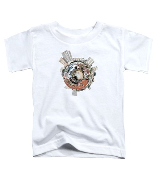 San Fran Toddler T-Shirt