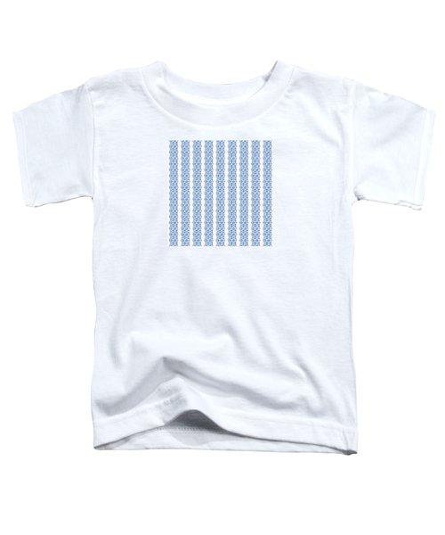 Sand Dollar Delight Pattern 5 Toddler T-Shirt