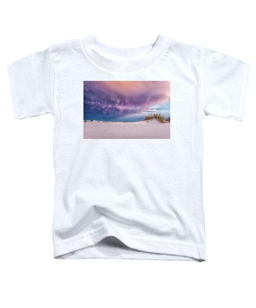 Sand Storm Toddler T-Shirt