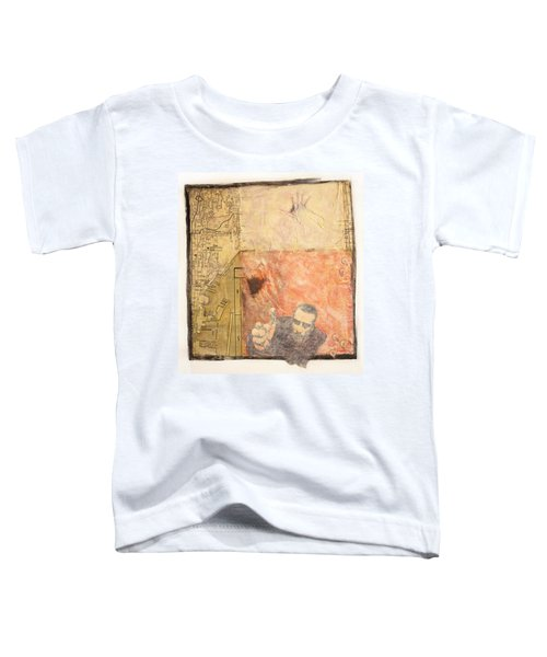 Sandpoint Toddler T-Shirt