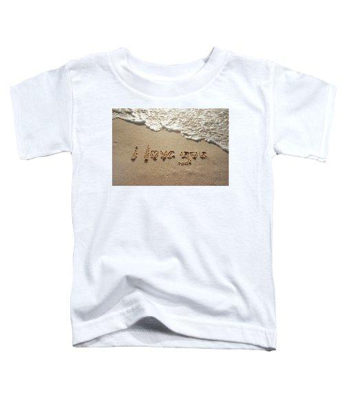 Sandskrit Toddler T-Shirt
