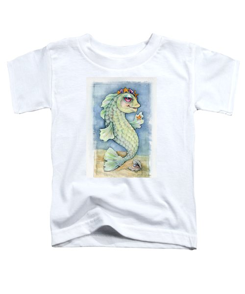 Sarafina Seabling Toddler T-Shirt