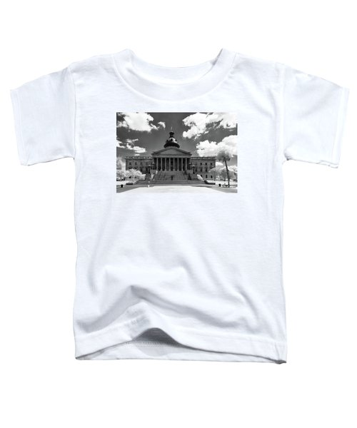 Sc State House - Ir Toddler T-Shirt