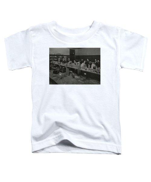 Science 28 Toddler T-Shirt