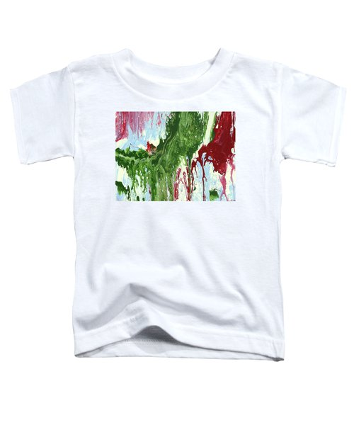 Screaming Toddler T-Shirt