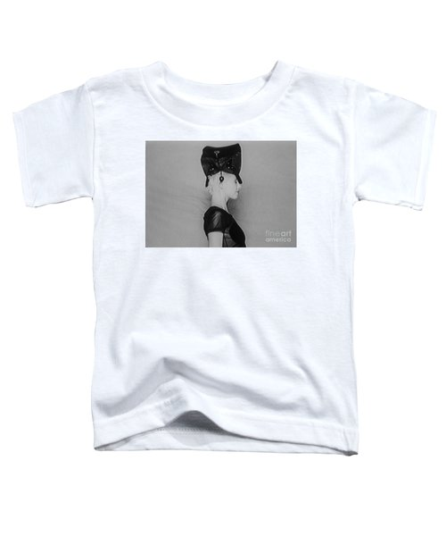 Screen #9204 Toddler T-Shirt