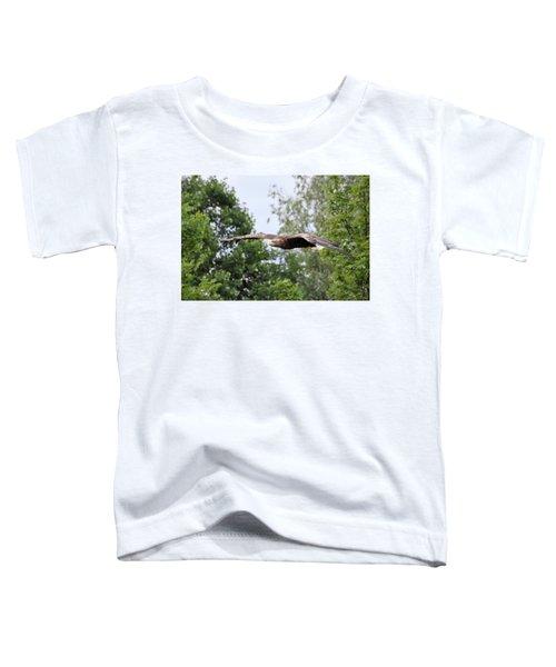 Sea Eagle Toddler T-Shirt