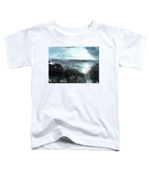 Seaface Toddler T-Shirt