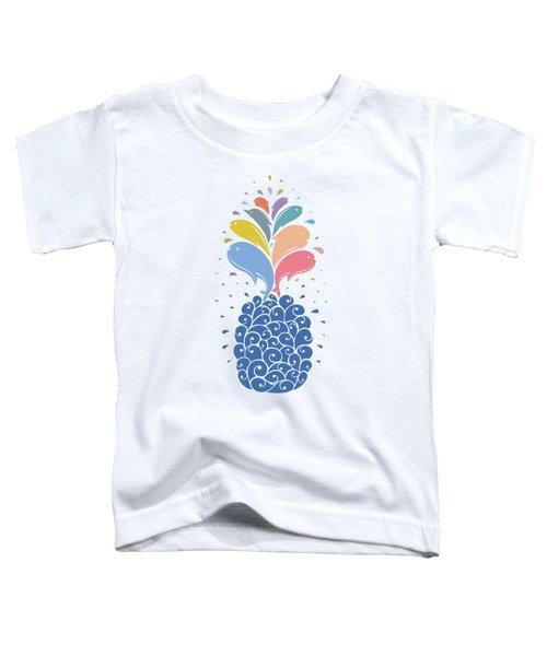 Seapple Toddler T-Shirt