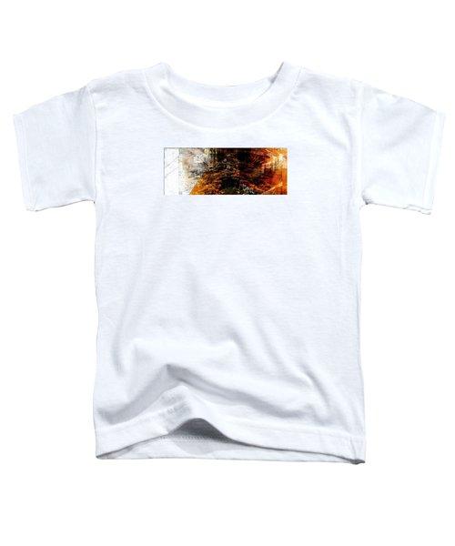Seasons.. Toddler T-Shirt