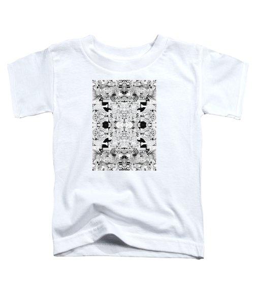 Second Sight 3 Toddler T-Shirt