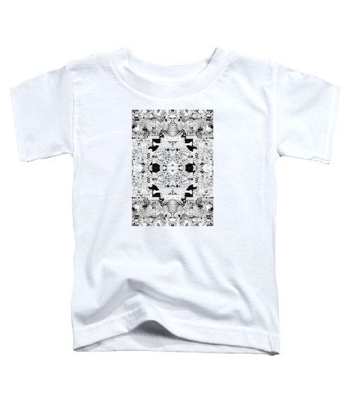 Second Sight 4 Toddler T-Shirt