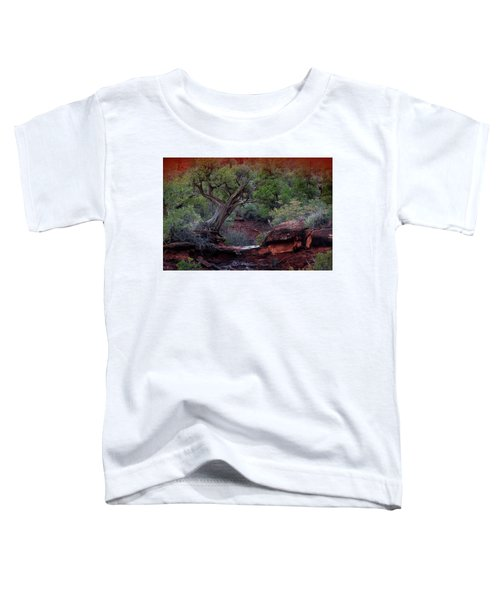 Sedona #1 Toddler T-Shirt