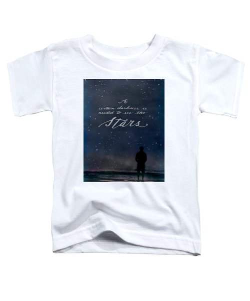 See The Stars Toddler T-Shirt