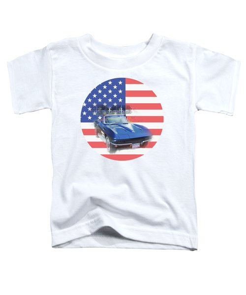 See The Usa Toddler T-Shirt