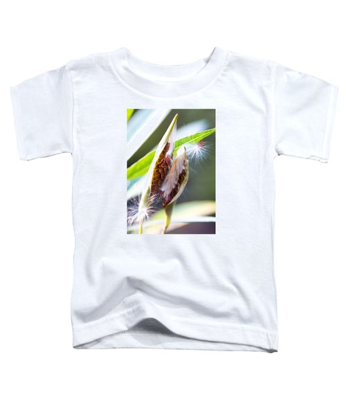 Seeds Toddler T-Shirt