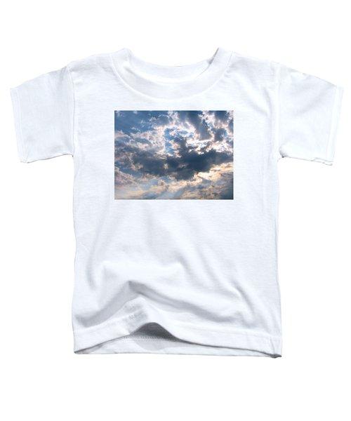 Seek Beauty Toddler T-Shirt