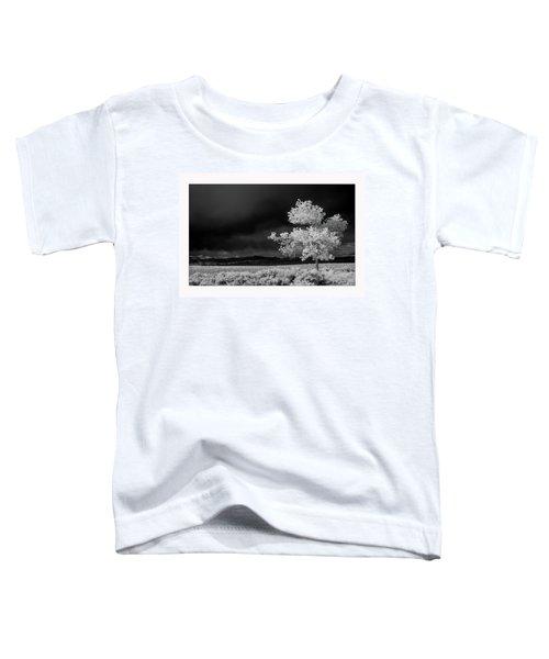 Selective Toddler T-Shirt