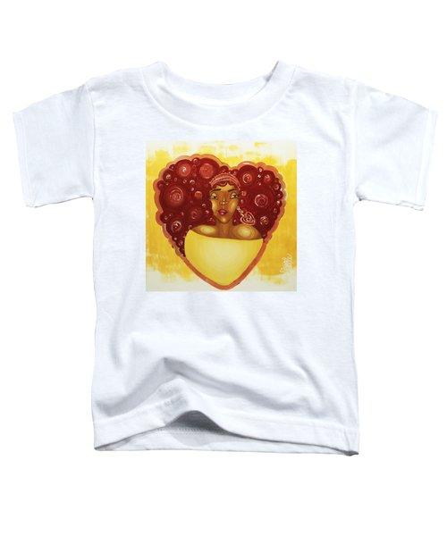 Self Love Toddler T-Shirt