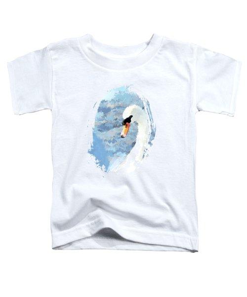 Sensational Toddler T-Shirt by Anita Faye